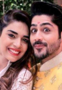 Kundali Bhagya's Sameer And Shrishti Are Loved By Fans