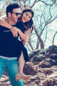 Kundali Bhagya's Prithvi With Girlfriend Poonam