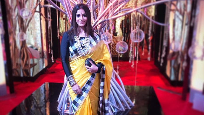You will totally love Guddan Tumse Na Ho Payega actress Durga Jindal's regal avatar