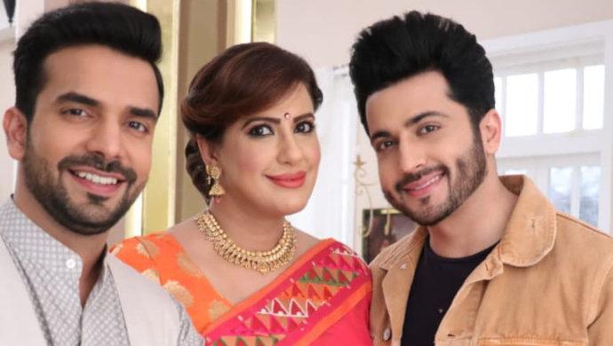 Dheeraj Dhoopar And Manit Joura Play Siblings In Kundali Bhagya