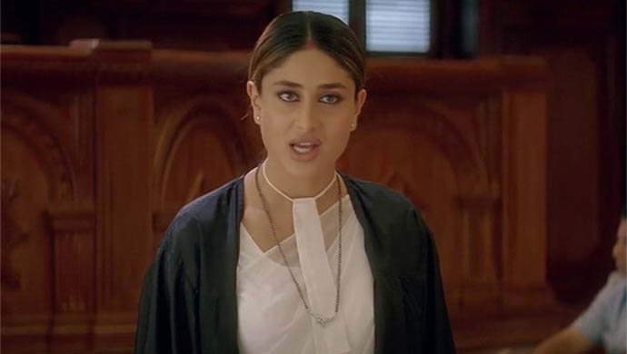 Kareena Kapoor Khan In Aitraaz
