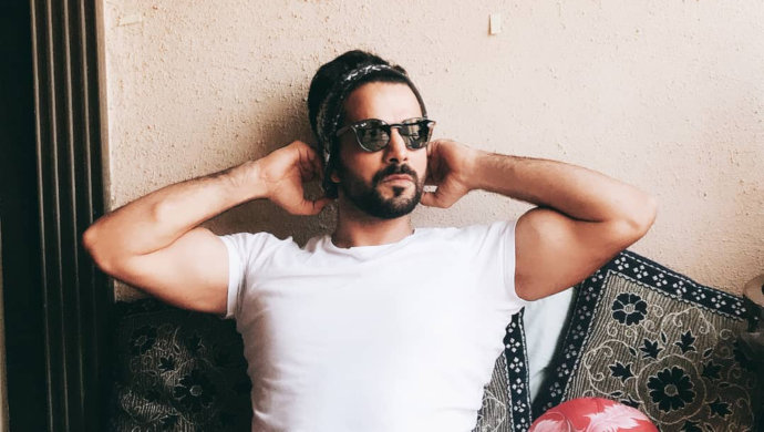 Kundali Bhagya's Rishabh Luthra Has Worked In A Bollywood Film