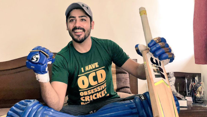 Kundali Bhagya's Sameer Luthra Has Been A Cricketer In The Past