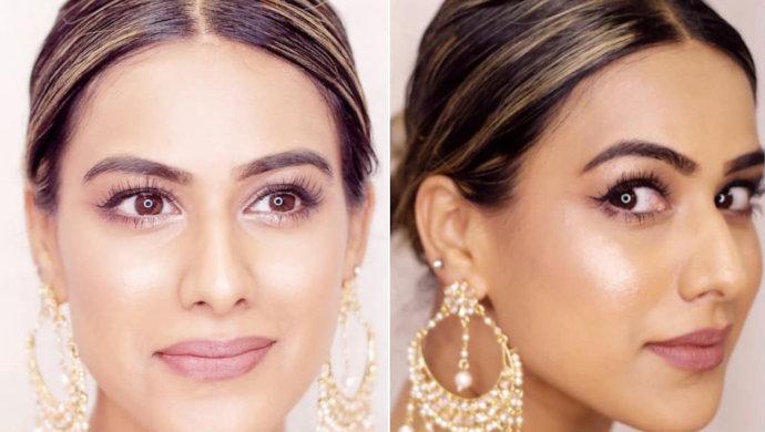 5-highlighters-Nia-Sharma