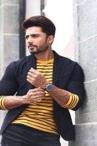 A Profile Photo of Rehaan Roy aka Parv Singh From Guddan Tumse Na Ho Payega