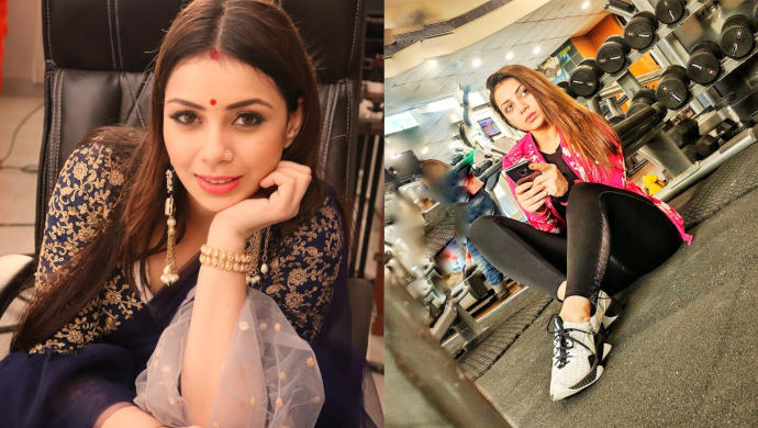Guddan-Tumse-Na-Ho-Payega-Actress-Sehrish-Ali's-Workout-Videos-Will-Inspire-You-To-Hit-The-Gym-Right-Away