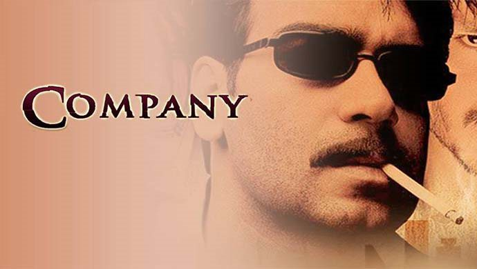 Ajay Devgn As Mallik In Company