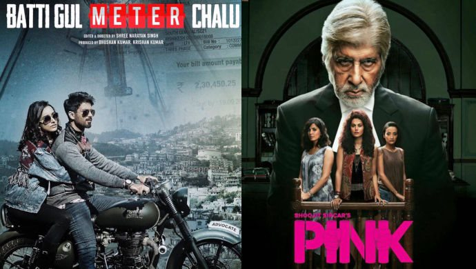 Pink And Other Bollywood Films With Best Court Scenes