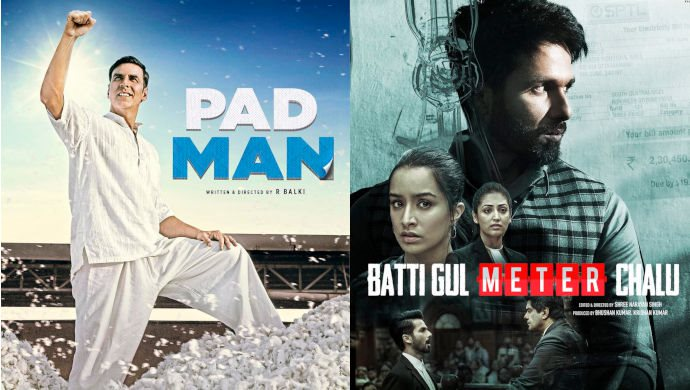 Batti Gul Meter Chalu, Pink And Other Films With Social Message