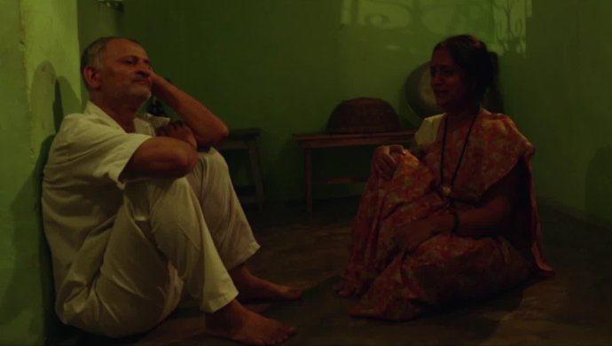 Honor Killing Scene In Dhaaga