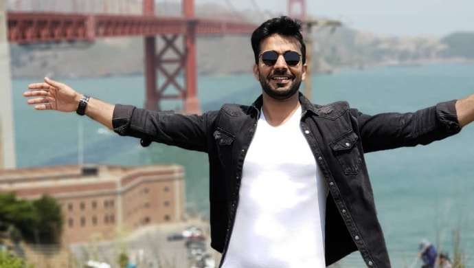 manit-joura-kundali-bhagya-unitedtstatesofamerica-california-holiday