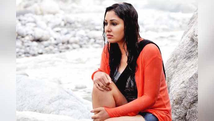 Pooja Chopra As Simrit Kaur In Commando: A One Man Army