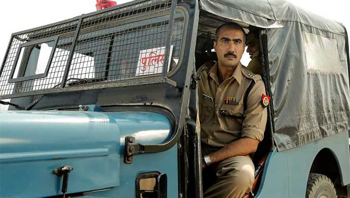 Ranvir Shorey As Siddharth Pandey In Rangbaaz