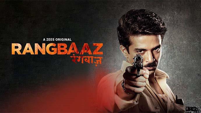 Rangbaaz Starring Saqib Saleem As Shiv Prakash Shukla
