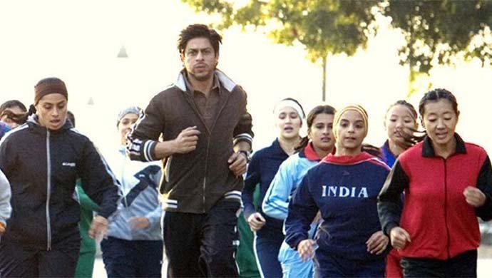 Shah Rukh Khan's Monologue In Chak! De India