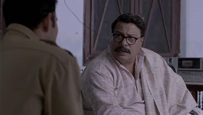 Tigmanshu Dhulia As Ram Shankar Tiwari In Rangbaaz