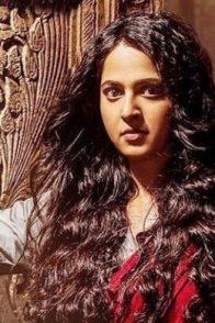 Anushka Shetty in a scene from Bhaagamathie film