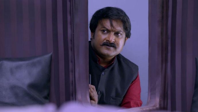A Still From Kundali Bhagya Starring Billa