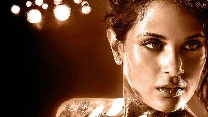 Richa Chadha As Rosa In Cabaret