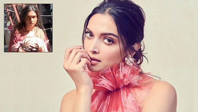 Deepika Padukone Had Given A Look Test For Beyond The Clouds
