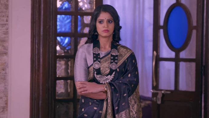 Shweta Mahadik As Durga In Guddan Tumse Na Ho Payega