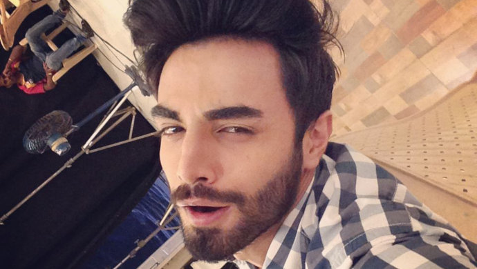 Funny Instagram Posts By Aap Ke Aa Jane Se Actor Karan Jotwani