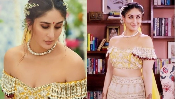 7 Lehengas From Veere Di Wedding You Can Wear To Your Best