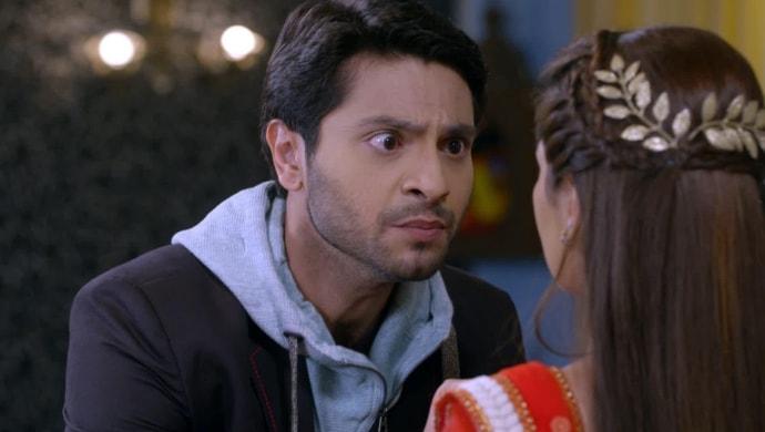 King Singh gets violent with Pragya