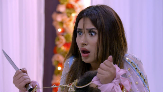 Mhira Sharma As Monisha In Kundali Bhagya
