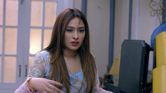 Mahira Sharma As Monisha In Kundali Bhagya