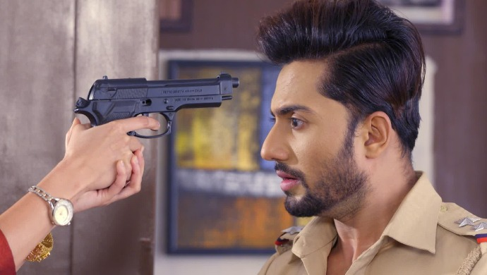 A Still From The Show Starring Rehaan Roy As Parv Singh