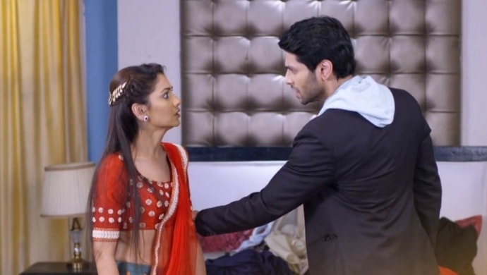 Kumkum Bhagya, 12 February 2019, Written Update Of Full Episode