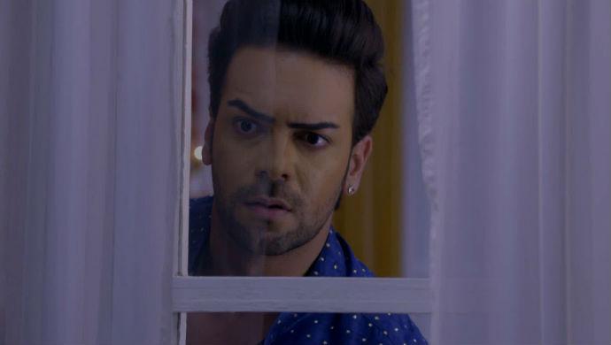 A Still From Kundali Bhagya Starring Prithvi