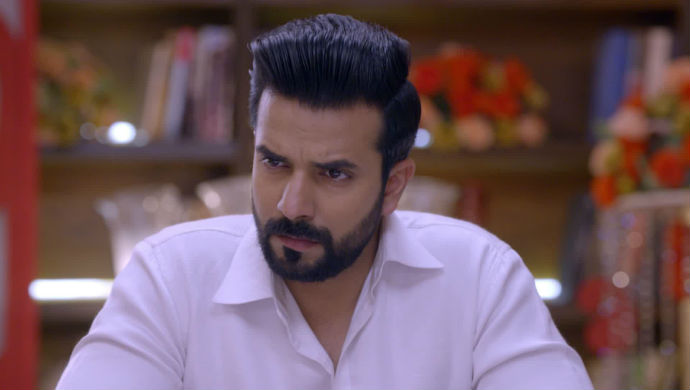 A Still FRom Kundali Bhagya Starring Manit Joura As Rishabh