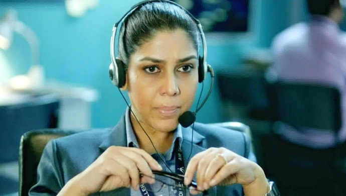 Sakshi Tanwar as Kiran Mirza in The Final Call