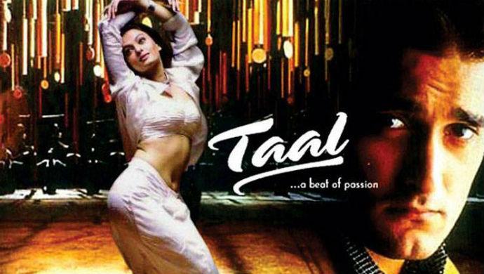 Taal Starring Aishwarya Rai Bachchan And Akshaye Khanna