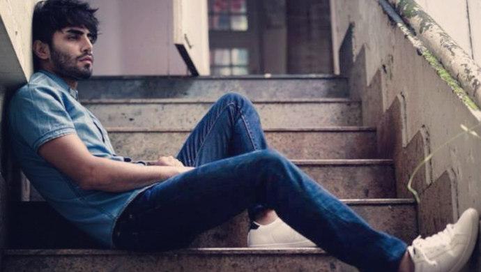 Instagram Pictures Of Aapke Aa Jane Se Actor Karan Jotwani