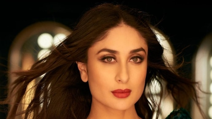 kareena kapoor khan in veere di wedding song tareefan