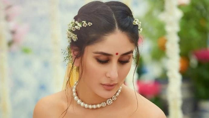 Kareena Kapoor Khan's Bridal Lehenga From Veere Di Wedding ...