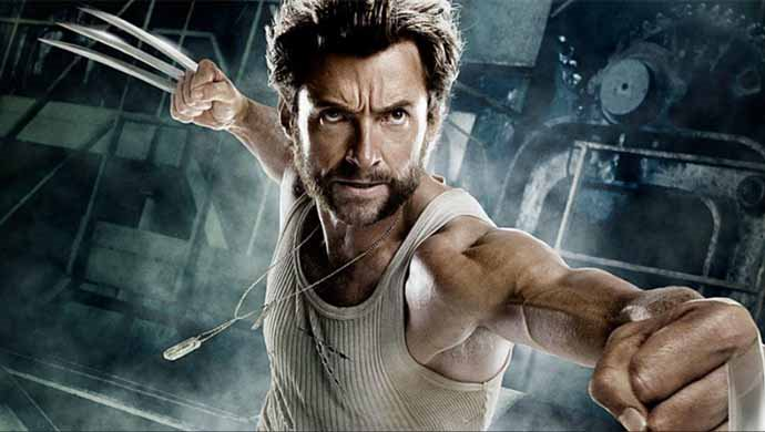 The Wolverine Series Starring Hugh Jackman