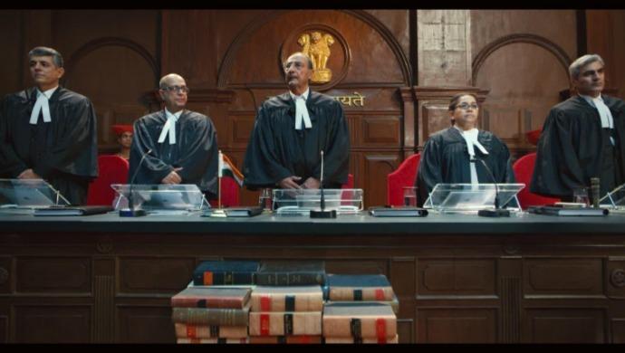 377 Ab Normal Judges Panel