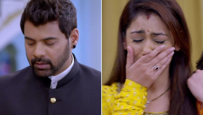 Abhi and Pragya to lose daughter Kiara in Kumkum Bhagya