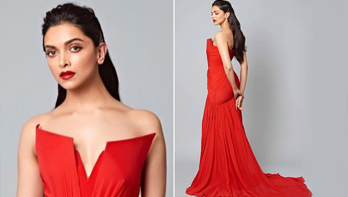 Image result for deepika padukone in gown