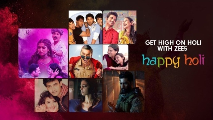 Holi playlist songs 2019