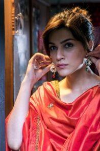 Kriti Sanon as Bitti from Bareilly ki Barfi film