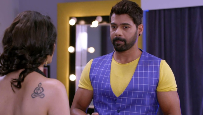 Still from Kumkum Bhagya