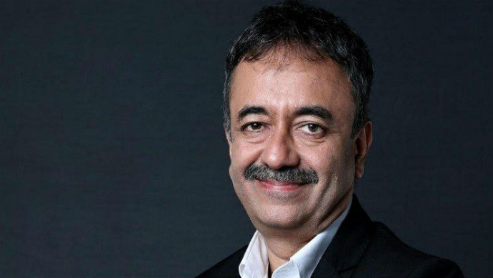 Profile Picture Of Bollywood Director Rajkumar Hirani