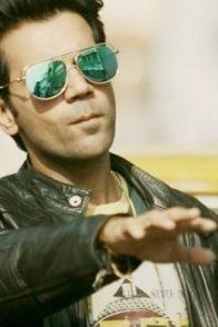 Rajkummar Rao as Badass Babua Pritam Vidrohi in Bareilly ki Barfi