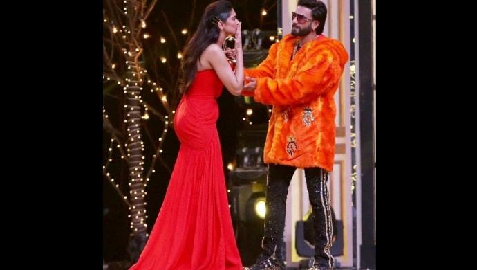 Ranveer Singh, Deepika Padukone at ZCA 2019