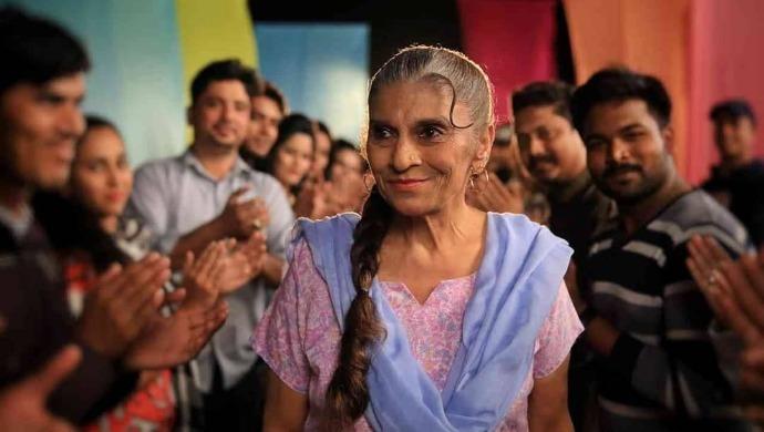 Reshma Pathan aka Sholay Girl